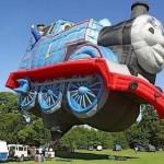 Train Fest