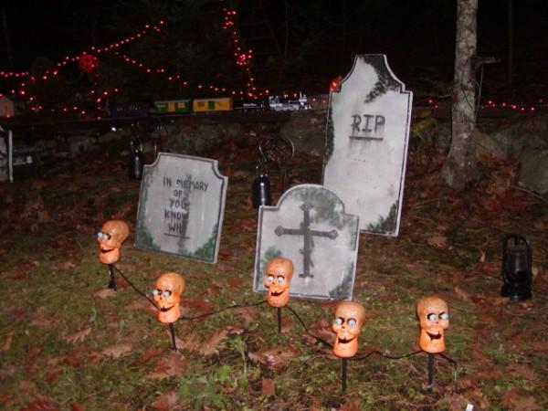 Dick Clark Halloween