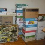 GFMRRC Surplus Inventory sale