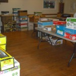 Surplus Inventory for sale