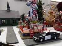 Kierstead's carnival