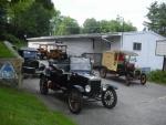 Model T Fords leave GFMRRC.jpg