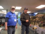 GFMRRC members Rick James & Roger Plummer, HO layout.jpg