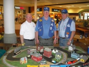 Auburn Mall 5-09