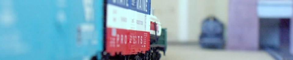 Great Falls Model Railroad Club