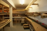 Riverton (R) Grrand Helix (C) Warehouse District (L)