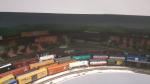 Obie yard with Obie Flyover